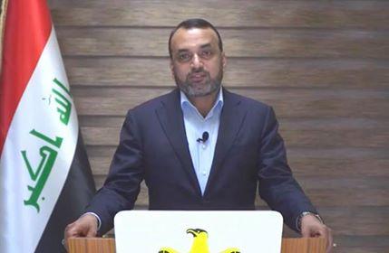 نائب :يوضح قرار مجلس الوزراء بشأن مساواة رواتب الحشد بالقوات الأمنية