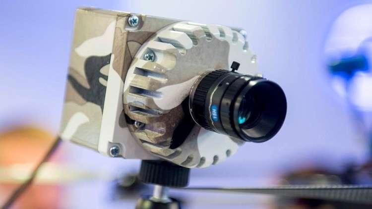 شركة روسية تطلق كاميرا قادرة على تأكيد أصالة اللوحات(فيديو)