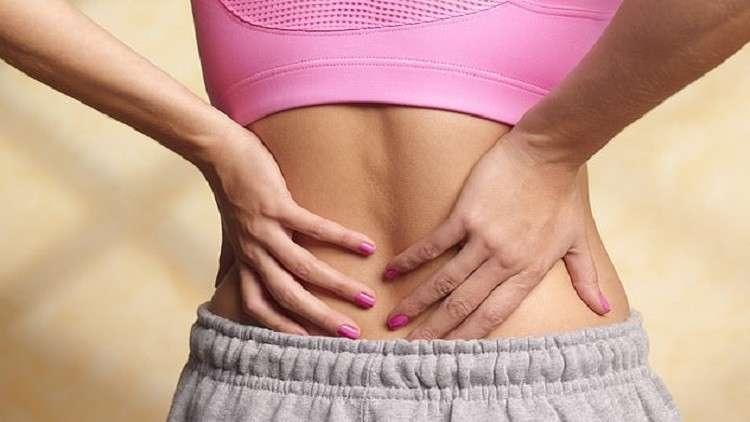 اكتشاف طريقة بسيطة لعلاج الألم المزمن أسفل الظهر في 40 دقيقة فقط