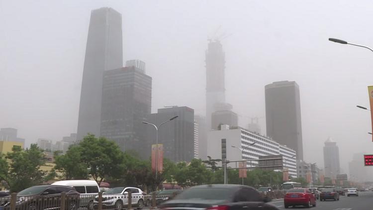 الصين تحقق إنجازا بيئيا مهما