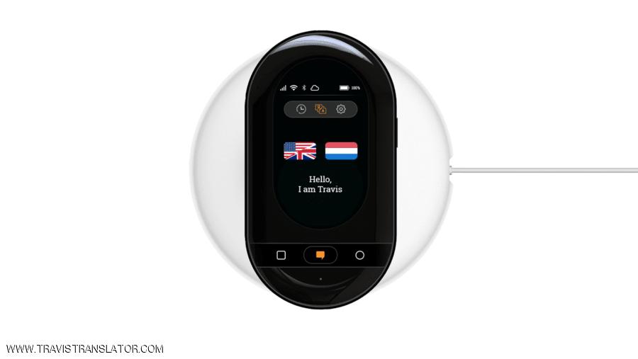 جهاز ثوري للترجمة الفورية يدعم 105 لغات منها العربية
