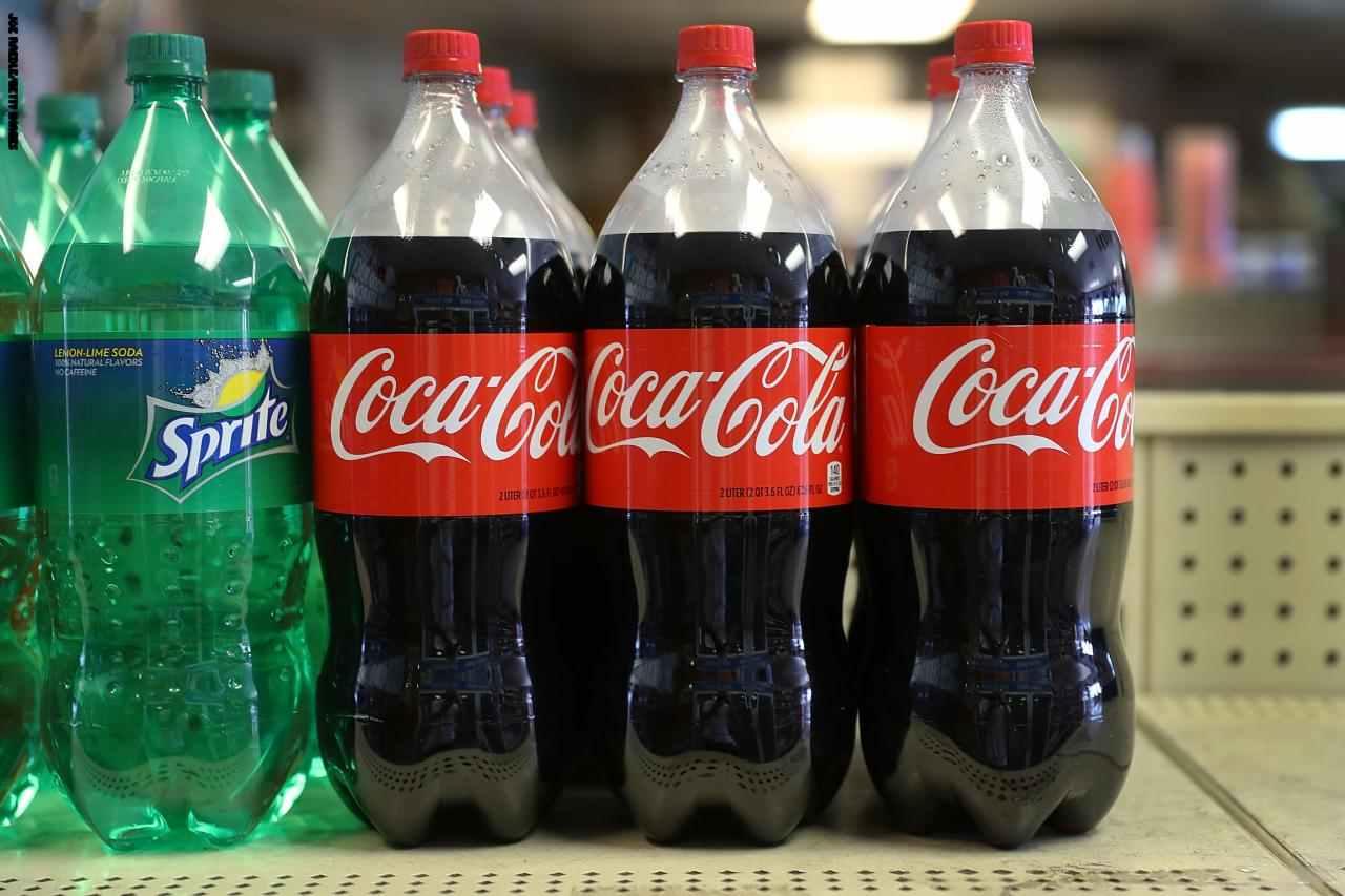 كوكا كولا تتجه لإنتاج مشروبات الطاقة