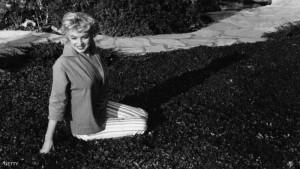 بعد 56 عاما من وفاتها فنانة راحلة تسجل رقما قياسيا