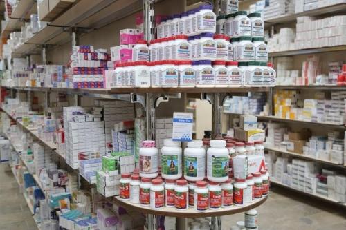 نقابة الصيادلة :90% من الأدوية في العراق غير مجازة