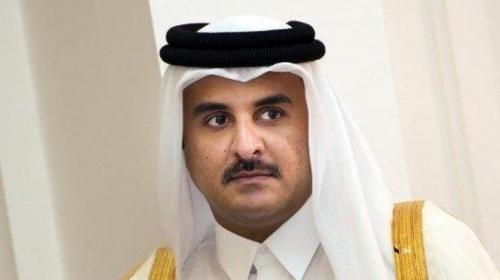 أمير قطر يعلن موقفه من الحكومة العراقية الجديدة