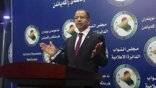 كتلة سليم الجبوري تطالب عبد المهدي بإستحقاقها في وزارة الدفاع