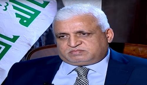 نائب عن سائرون الفياض سيواجه الفشل في البرلمان