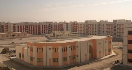شروط مجلس الوزراء بتوزيع القطع السكنية المجانية