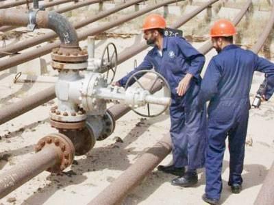 إنذار شركات نفطية في واسط