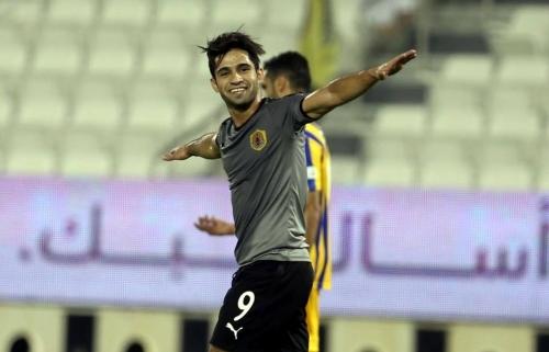 قطر يوضح حقيقة الاستغناء عن حسين علي