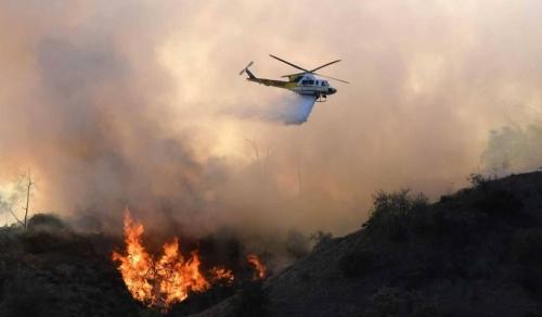 الدفاع المدني : إنقاذ 4500 شخص في الشرقاط خلال 8 ساعات