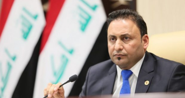 نائب رئيس البرلمان القوات الأمنية والحشد الشعبي انقذا المنطقة والعالم من داعش