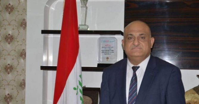 وزير التجارة يؤكد توفير الضمانات للمستثمرين في العراق