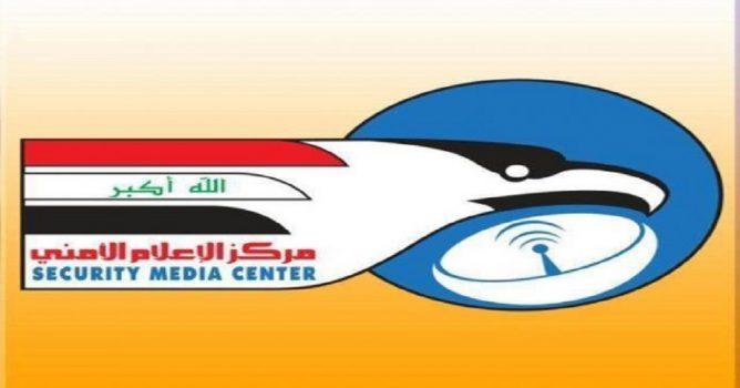 اعتقال متهمين بالإرهاب في أيمن الموصل