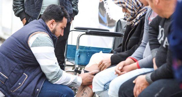 منظمة هندية ومستشفى عراقي تطلقان مبادرة لتركيب اطراف صناعية لجرحى القوات الامنية والحشد الشعبي
