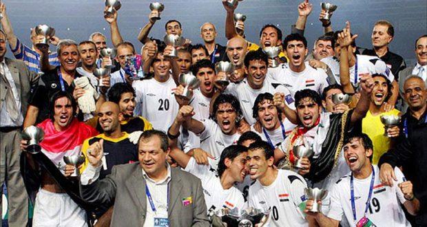 تشكيلة مباراة النصر عبد الوهاب الساعدي بمواجهة يونس محمود