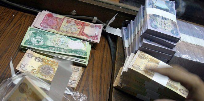 نائب: الموازنة بصيغتها الحالية ستبقي العراق محملا بالديون حتى عام 2070