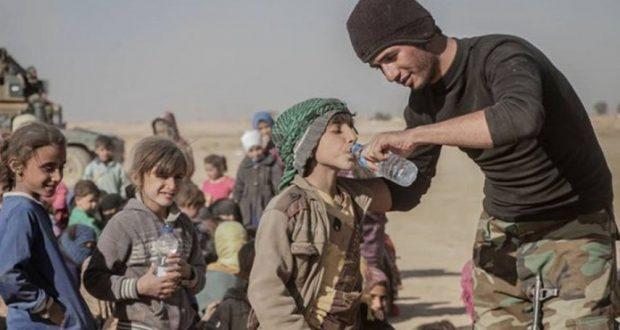 الحشد الشعبي.. ثلاثة ملايين متطوع ساهموا بإنقاذ العراق