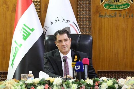 وزير التخطيط العراقي : أعياد الميلاد باعث لأمل جديد نحو عراق أفضل