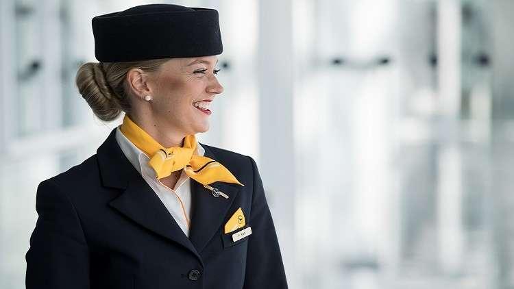 متقاعدة تكشف أسرار الحياة الشخصية لمضيفات الطيران!