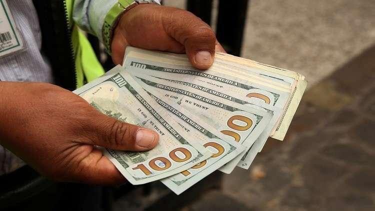 البنك المركزي المصري يعلن عن ارتفاع جديد للاحتياطي الأجنبي