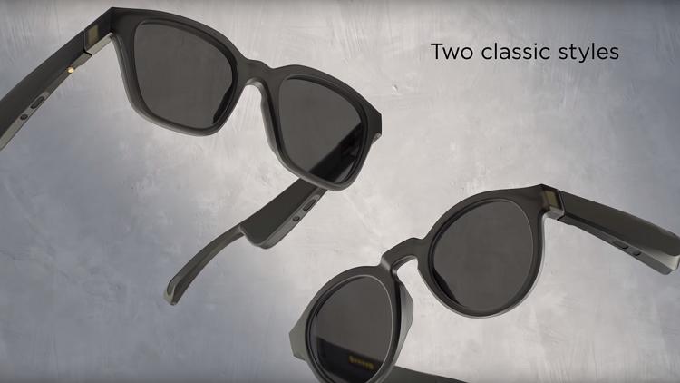 """""""Frame"""" نظارات شمسية بقدرات ذكية!"""