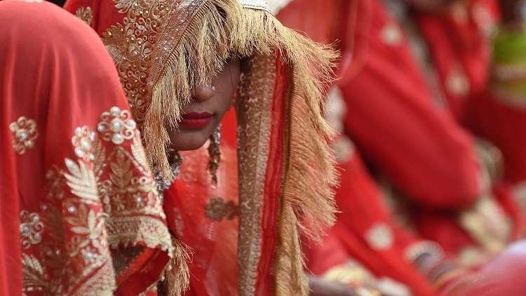 زفاف أسطوري هندي 100 طائرة لنقل المدعوين!