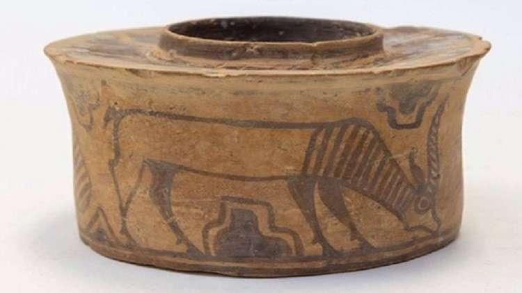 بيع قطعة أثرية عمرها 4000 عام مقابل 5 دولارات فقط!