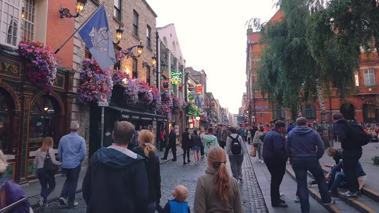 لأول مرة البرلمان الإيرلندي يوافق على تشريع الإجهاض