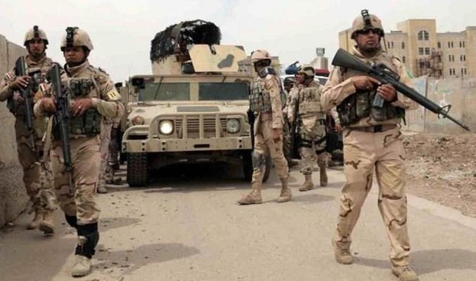 انطلاق عملية عسكرية لتعقب الخلايا الارهابية في ديالى