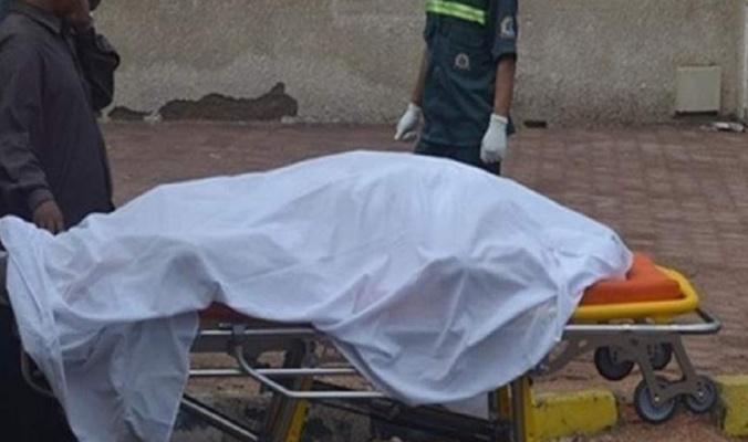 مقتل مدني شمالي بغداد