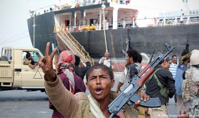 هدوء في الحديدة غرب اليمن يسبق بدء لجنة مراقبة الهدنة عملها