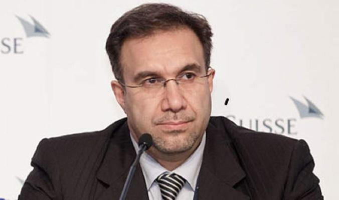 وزير الكهرباء يعفي وكيليه