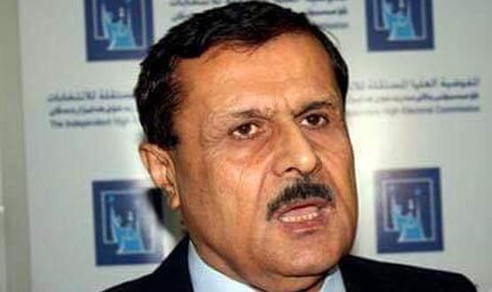 وفاة عضو سابق بمفوضية الإنتخابات
