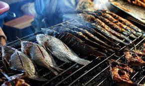 اربيل تحظر شواء الأسماك على الحطب وتقترح للمطاعم بديلين