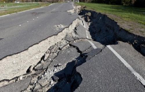 إندونيسيا تهتز بزلزال بقوة 6 درجات