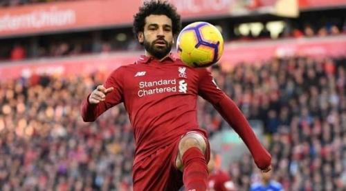 صلاح يكشف عن حلمه مع ليفربول