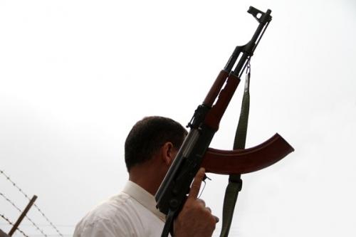 القبض على متهم بالدكة العشائرية غربي بغداد