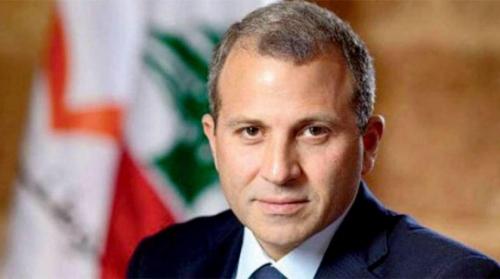 وزير الخارجية اللبناني يزور بغداد مساء اليوم