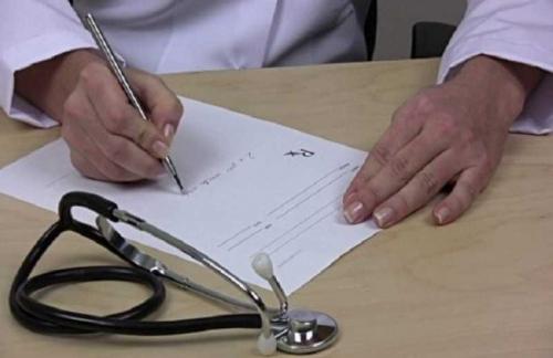 نقابة الصيادلة: طبع الوصفة الطبية لا يلغي تشفيرها