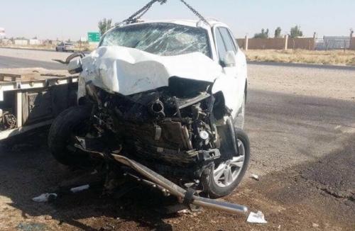 مصرع مسؤول كبير بحادث سير في طريق الحلة