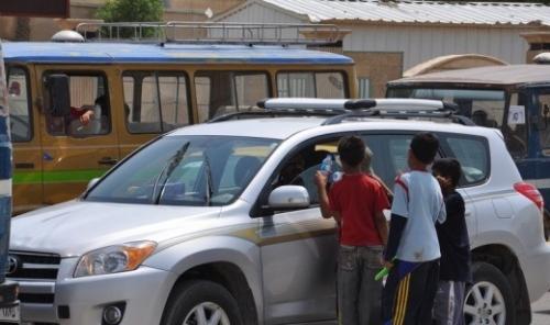 باحثة تحمل الداخلية والعمل مسؤولية تشرد الأطفال