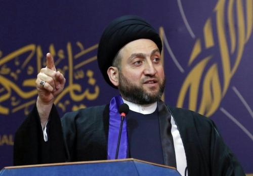 السيد عمار الحكيم يحث على جعل يوم النصر نقطة إنطلاق لثورة تنموية وخدمية كبرى