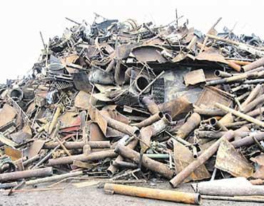 البيئة: خلو {سكراب} شركة توزيع المنتجات النفطية من أي تلوث إشعاعي