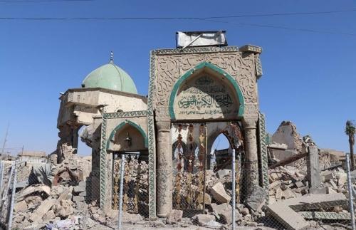 العمليات المشتركة تكشف  أسباباً مهمة في سقوط الموصل