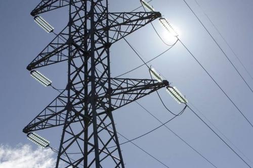 الكهرباء تكشف إنتاجها من الطاقة وتستورد من سوريا