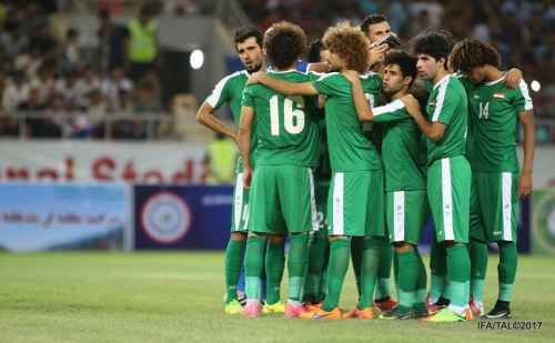 الأولمبي يواجه نظيره السعودي ودياً