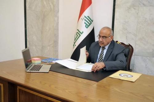 مصدر يكشف عن مرشح عبد المهدي البديل عن الفياض