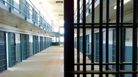 العدل تنفي هروب سجناء في السليمانية