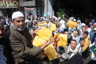التقاعد توضح تفاصيل مستحقات المصريين